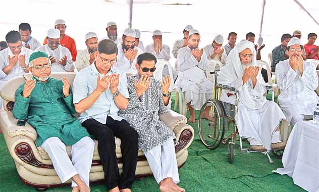 Country's-largest-mosque-to-be-built-at-Bashundhara