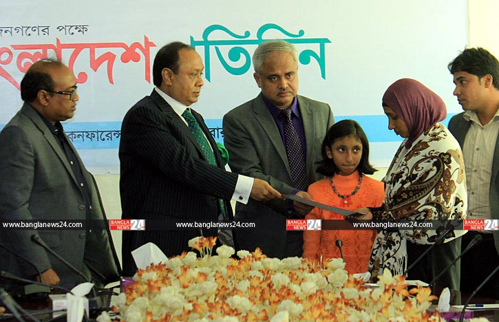 Bashundhara Group Chairman Ahmed Akbar Sobhan calls for strong journalism