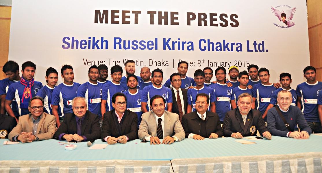 Sheikh-Russel-Krira-Chakra-starts-new-journey
