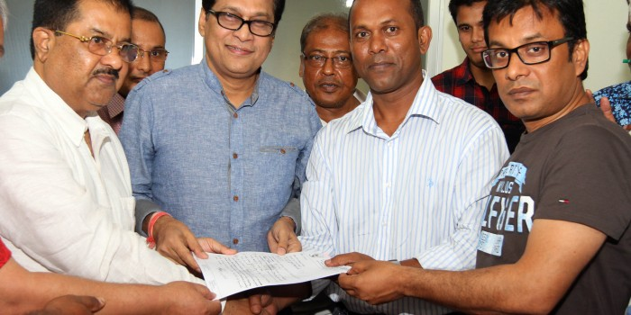 Maruful Haque appointed Sheikh Russel coach