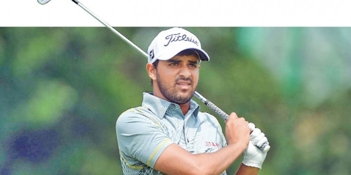 Joshi ready to strike at Bashundhara Bangladesh Open