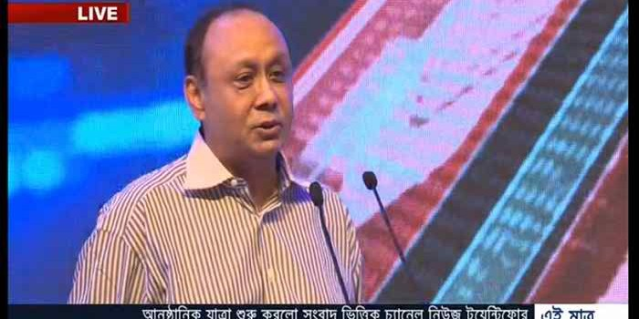 We want to portray positive Bangladesh: BG Chairman