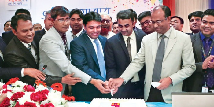 Bashundhara LP Gas celebrates record sales