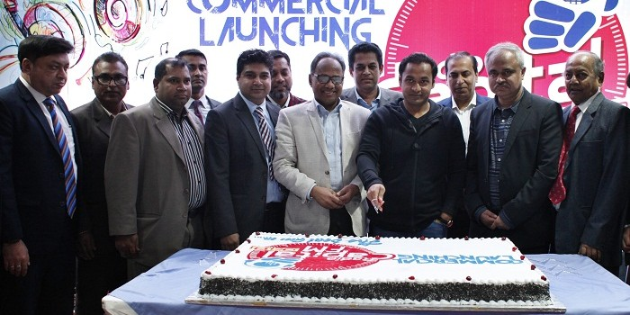 Radio Capital launched commercially